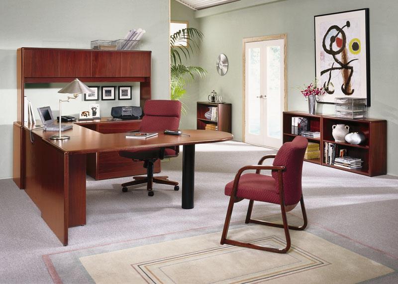Office Furniture - GA Blanco & Sons Inc